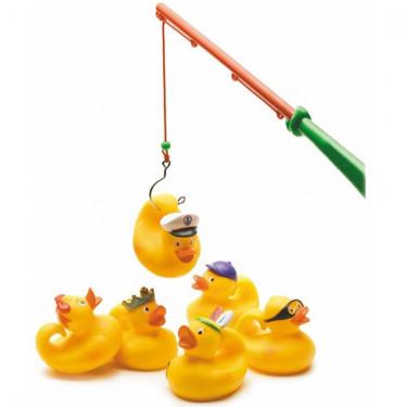 Pêche aux canards, DJECO DJO2004