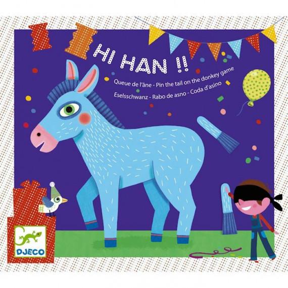 Hi Han ! DJECO 2091