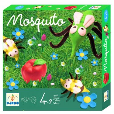 New Mosquito, jeu DJECO DJO8469