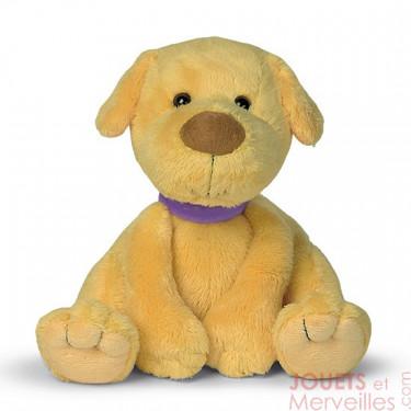 Starr Labrador, chien en peluche MANHATTAN TOY 130230