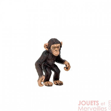 Bébé Chimpanzé PAPO 50107