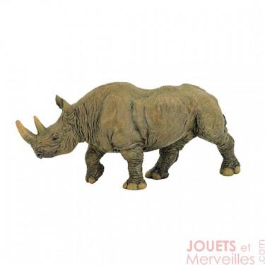Rhinocéros noir PAPO 50066