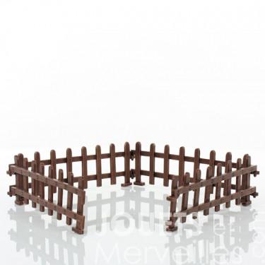 Set de clôtures PAPO 39215