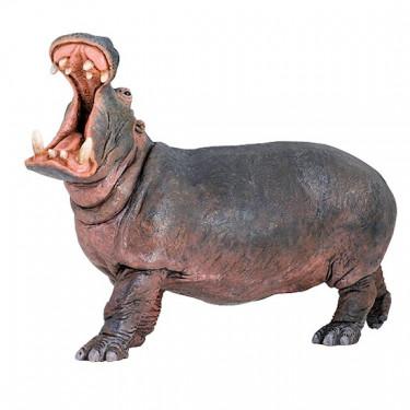 Hippopotame PAPO 50051