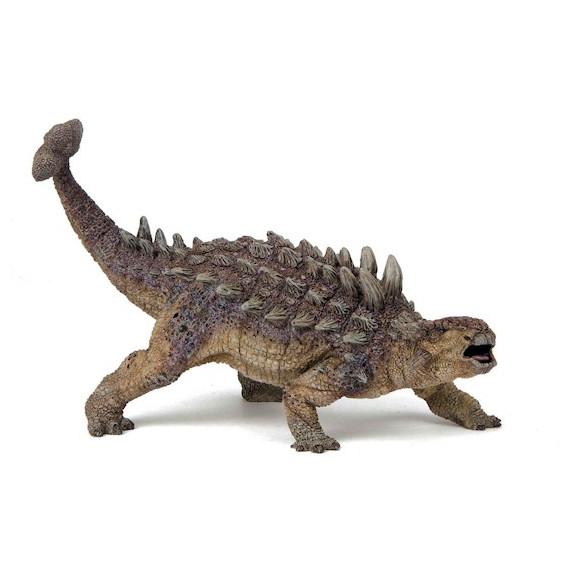Ankylosaure dinosaure PAPO 55015