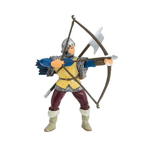 Archer bleu PAPO 39385