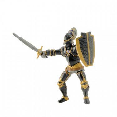 Chevalier en armure noire PAPO 39275