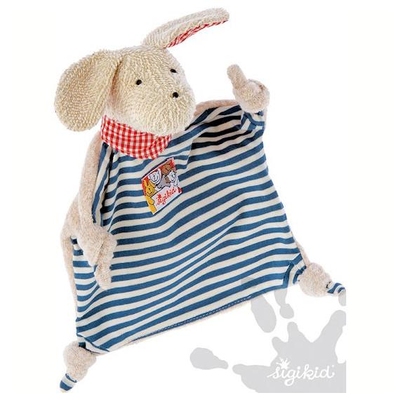 Doudou chien SIGIKID 45580