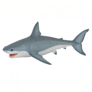 Requin blanc, figurine PAPO 56002