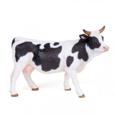Vache noire et blanche, PAPO 51148