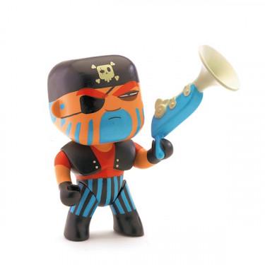 Arty Toys JACK SKULL djeco 6801