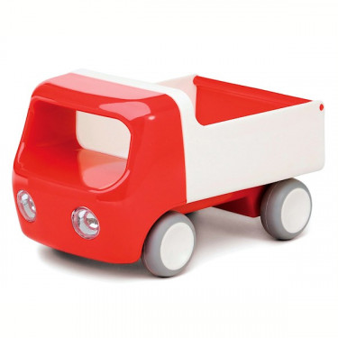 Camion rouge KIDO 10351