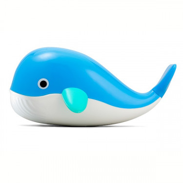 Baleine, jouet de bain KidO 10384
