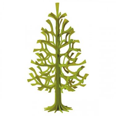 Sapin LOVI 30cm vert clair