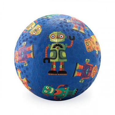 Ballon 13cm Robots CROCODILE CREEK