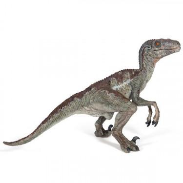 Vélociraptor, dinosaure PAPO 55023 nouveau modèle