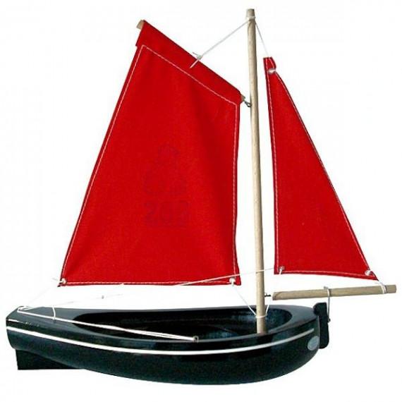 Grand thonier TIROT en bois 30 cm, modèle 206
