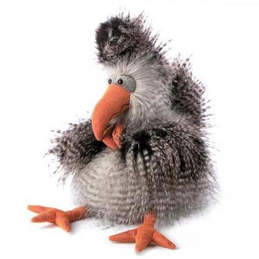 SIGIKID peluche Poulet Cheerio chicken, peluche Beasts 38025