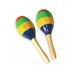 Instruments de musique jouets