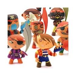 Pirates Arty Toys