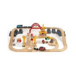 Circuits de trains BRIO