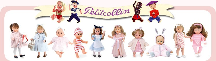 collection Petitcollin