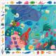 Aquatique, puzzle observation 54 pcs DJECO 7562