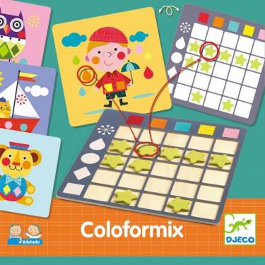 Coloformix DJECO 8355