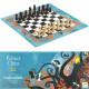 Jeu d'échecs DJECO 5216