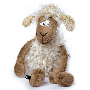 SIGIKID Beasts, peluche mouton Tuff Sheep 38479