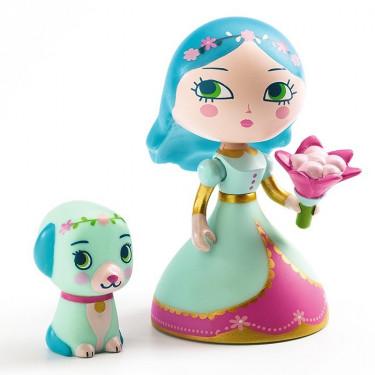 Arty Toys Luna & Blue djeco 6765