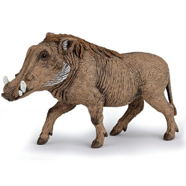 Phacochère, figurine PAPO 50180