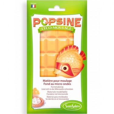 """Recharge Popsine """"Jaune d'or"""" Sentosphère 2608"""