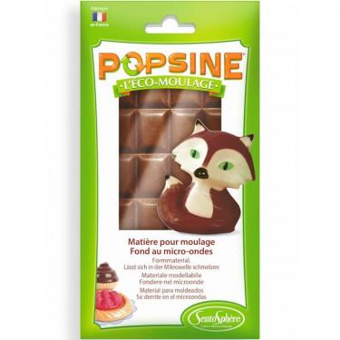 """Recharge Popsine """"Chocolat noir"""" Sentosphère 2602"""