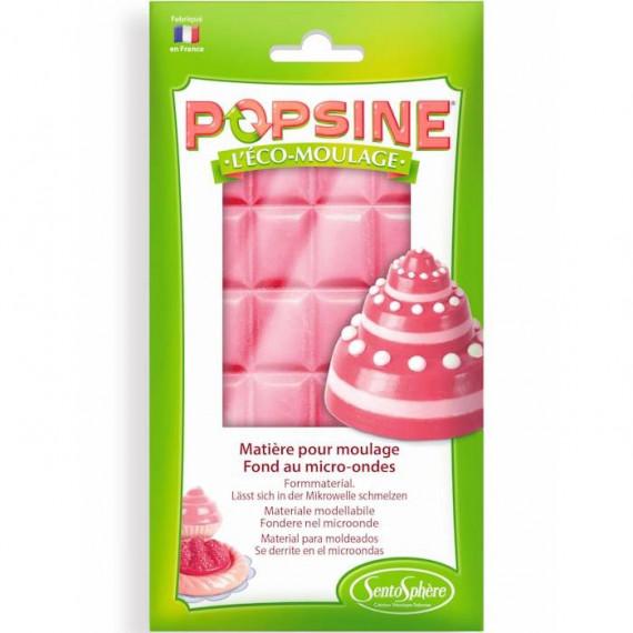 """Recharge Popsine """"Rose bonbon"""" Sentosphère 2607"""