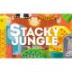 Cubes Stacky Jungle, jouet d'éveil en bois DJECO 6431