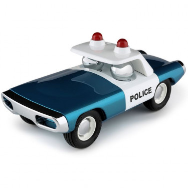Voiture de police Playforever Maverick Heat