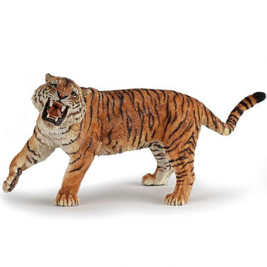 Tigre rugissant PAPO 50182