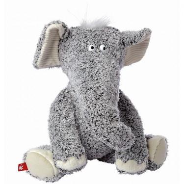 Peluche éléphant sweety SIGIKID 38507