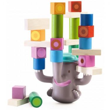 BIGBOUM, jeu d'équilibre DJECO 6321