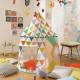Tente multicolore DJECO 4490