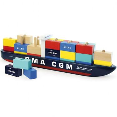 Porte-container VILAC 2315