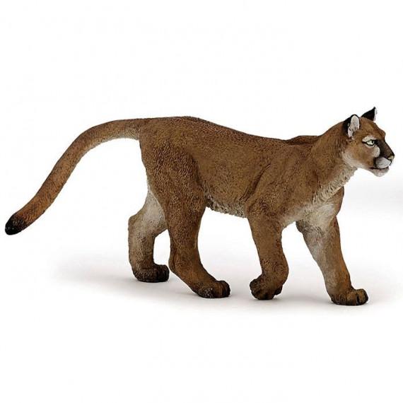 Puma figurine PAPO 50189