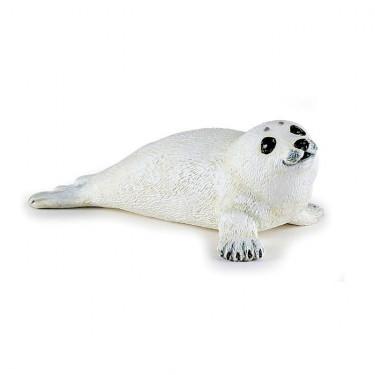 Bébé phoque, figurine PAPO 56028