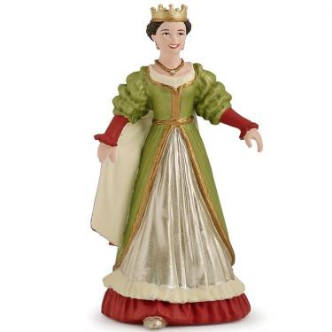 Reine Marguerite, figurine PAPO 39006