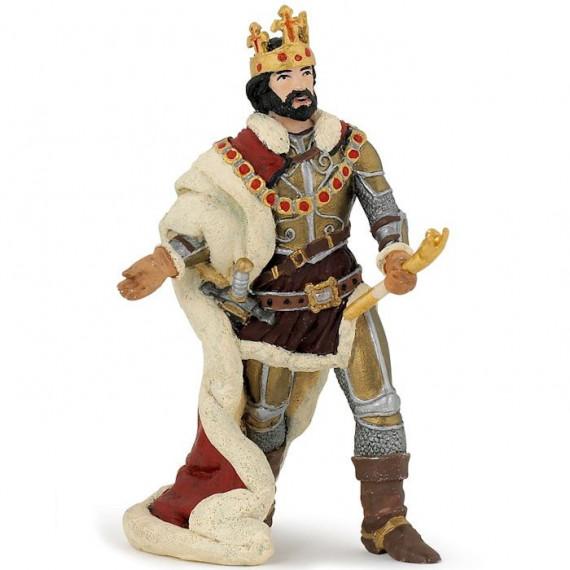 Roi Ivan, figurine PAPO 39047