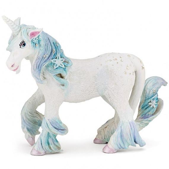 Licorne des Glaces, figurine PAPO 39104