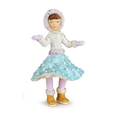 Nouchka, figurine PAPO 39114