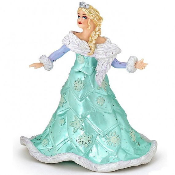 Reine des Glaces, figurine PAPO 39103
