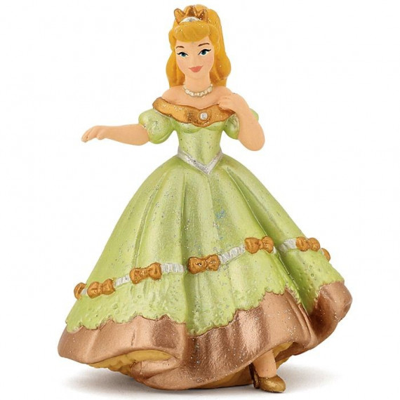 Princesse Amélie, figurine PAPO 39061